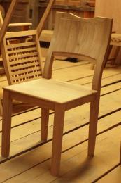 เก้าอี้บาหลีไม้สัก