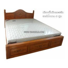 เตียงพื้นทึบแกะลาย_025