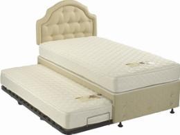 ฐานรองพร้อมหัวเตียง รุ่น First Choice