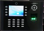 เครื่องสแกนลายนิ้วมือ และทาบบัตร แบบควบคุมการเข้า-ออกประตู iClock 680