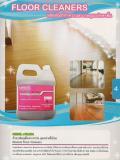 น้ำยาความสะอาด  ดูแลและรักษาพื้น