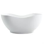อ่างอาบน้ำ ลิโธคาส แบบตั้งลอย รุ่น แอบบราโซ