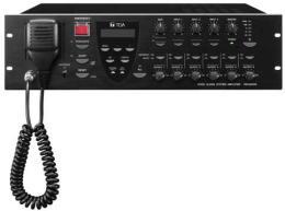 เครื่องขยายเสียง รุ่น - VM-3360VA