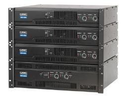 เครื่องขยายเสียง รุ่น - QSC CMX800V