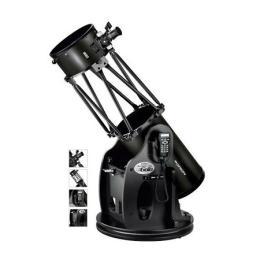 กล้องดูดาวสะท้อนแสงดอปโซเนี่ยนระบบอัตโนมัติ O08953
