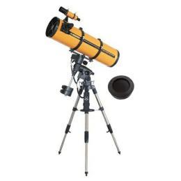 กล้องดูดาวสะท้อนแสง 8 นิ้ว นิวโตเนี่ยน อิเควตอเรียล (สพฐ) K01793