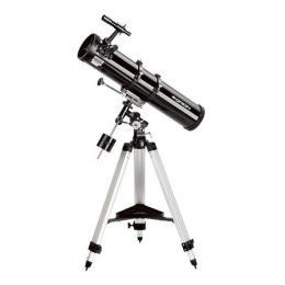 กล้องดูดาวสะท้อนแสง Orion SpaceProbe 130 EQ