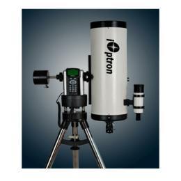 กล้องดูดาวผสม มักซูทอฟแคสซิเกรน  Max Load Magnification 8