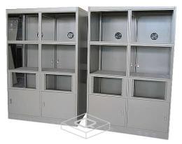 ตู้ CONSOLE , ตู้ CCTV สำหรับติดตั้งจอ MONITOR 21
