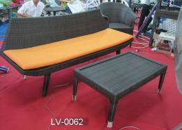โซฟา รุ่น LV-0062