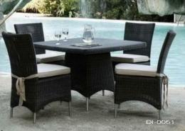 ชุดโต๊ะอาหาร  รุ่น DI-0051