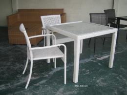 ชุดโต๊ะอาหาร  รุ่น DI-0048