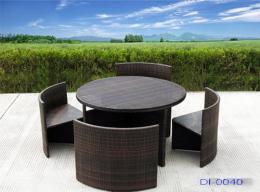 ชุดโต๊ะอาหาร  รุ่น DI-0040
