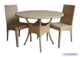 ชุดโต๊ะอาหาร  รุ่น DI-0036