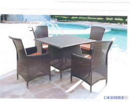ชุดโต๊ะอาหาร  รุ่น DI-0033