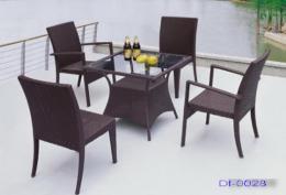 ชุดโต๊ะอาหาร  รุ่น DI-0028