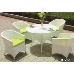 ชุดโต๊ะอาหาร  รุ่น DI-0022