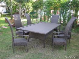 ชุดโต๊ะอาหาร  รุ่น DI-0006