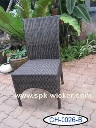 เก้าอี้ รุ่น CH-0026-B