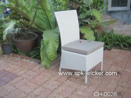 เก้าอี้ รุ่น CH-0026