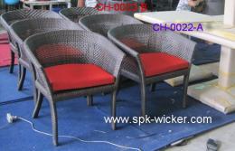 เก้าอี้ รุ่น CH-0022-A , CH-0022-B