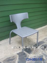 เก้าอี้ รุ่น CH-0017-B