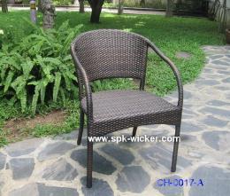 เก้าอี้ รุ่น CH-0017-A