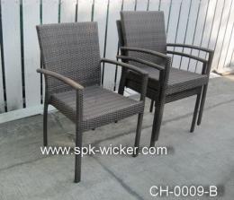 เก้าอี้ รุ่น CH-0009-B