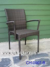 เก้าอี้ รุ่น CH-0007-B