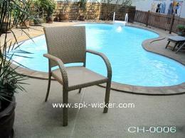 เก้าอี้ รุ่น CH-0006