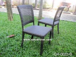 เก้าอี้ รุ่น CH-0002-B
