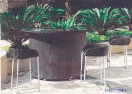 เคาร์เตอร์บาร์ ,เก้าอี้บาร์ รุ่น BC-0011
