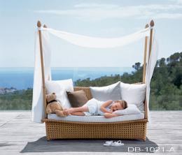 เตียงนอนเล่น รุ่น  DB-1021-A