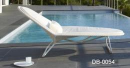 เตียงสระน้ำ,เตียงชายหาด รุ่น DB-0054