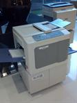 เครื่องโรเนียวระบบดิจิตอลยี่ห้อ Blue Print รุ่น BPS125