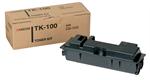 หมึกเครื่องถ่ายเอกสารของแท้ รหัส TK-100