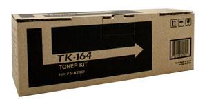 หมึกเครื่องถ่ายเอกสารของแท้ รหัส TK-164