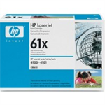 หมึกปริ้นเตอร์เลเซอร์ HP-C8061X