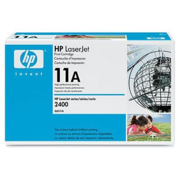 หมึกปริ้นเตอร์เลเซอร์ HP-Q6511A