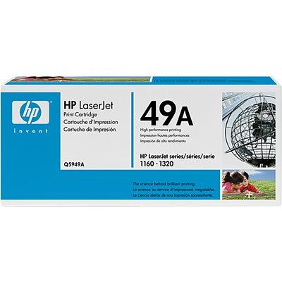 หมึกปริ้นเตอร์เลเซอร์ HP-Q5949A