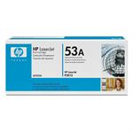 หมึกปริ้นเตอร์เลเซอร์ HP-Q7553A
