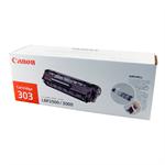 หมึกปริ้นเตอร์เลเซอร์ Canon Cartridge 303