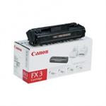 หมึกปริ้นเตอร์เลเซอร์ Canon FX-3