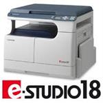 เครื่องถ่ายเอกสาร Toshiba e-studio 18