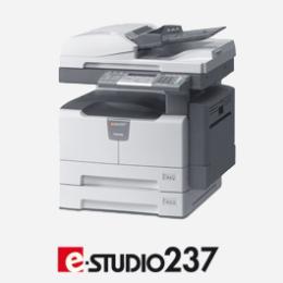 เครื่องถ่ายเอกสาร Toshiba e-studio 237