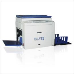 เครื่องโรเนียวระบบดิจิตอลยี่ห้อ Blue รุ่น BPS201