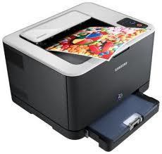 เครื่องพิมพ์เอกสารสี Samsung CLP-325