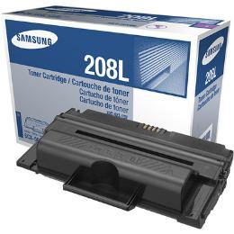 หมึกเครื่องถ่ายเอกสารของแท้ Samsung MLT-D208L