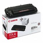 หมึกปริ้นเตอร์เลเซอร์ Canon FX-4