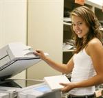 ให้บริการเช่าเครื่องถ่ายเอกสารระยะยาว(รายเดือน/รายปี)